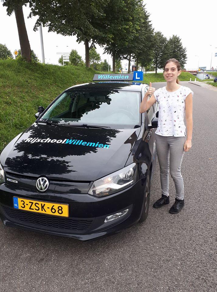 Nancy van der Velde