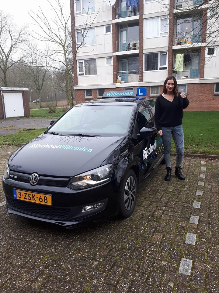 Jameelah Verhagen