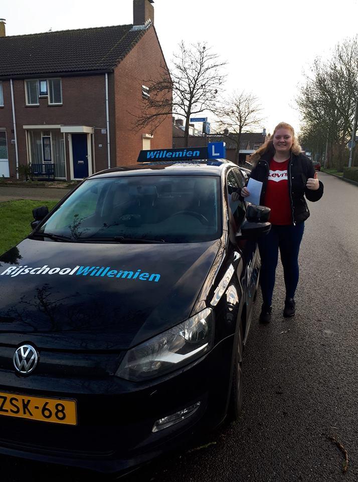 Renée van der Dussen